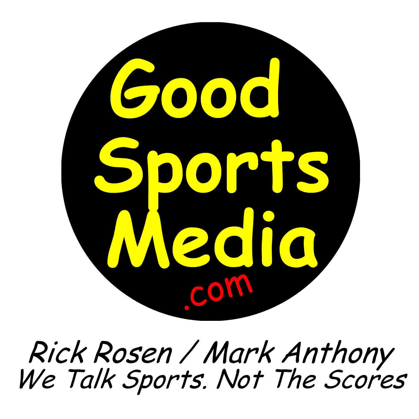 Good Sports with Rick Rosen
