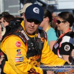 Brendan Gaughan - NASCAR Nationwide Las Vegas