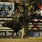 PBR World Finals in Las Vegas