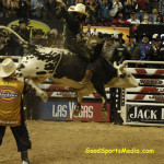 PBR World Finals Moves to New MGM Arena in 2016