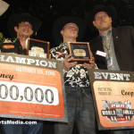 2015 PBR World Finals is in the books