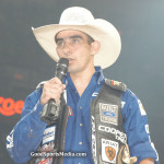 Renato Nunes Announces Retirement from Professional Bull Riding