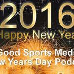 Its Our New Years Day Podcast!