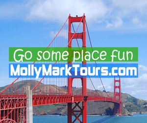 Molly Mark Tours