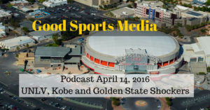 Good Sports UNLV Podcast