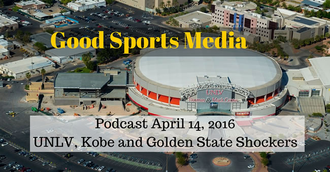 Good Sports UNLV Podcast